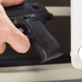 כספת לאקדח