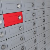 כספת בנקאית