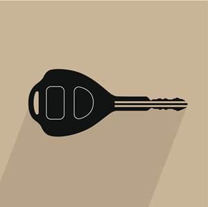 מפתח לכספת